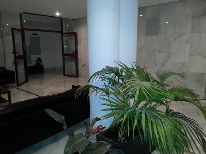 Grupo MLC, limpiezas en Málaga