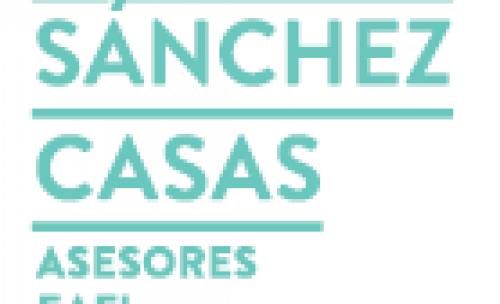 SANCHEZ CASAS ASESORES EAF, S.L.U