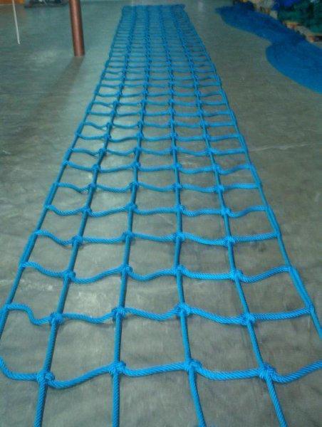Redes de cuerda