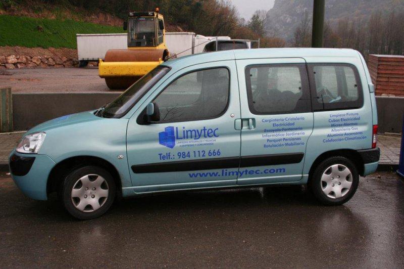 Limytec Servicios Integrales