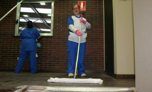 Limpiezas de Mantenimiento en Asturias