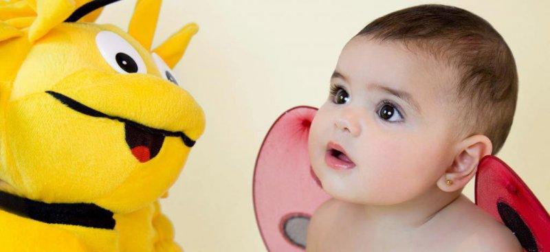 fotografos de bebes