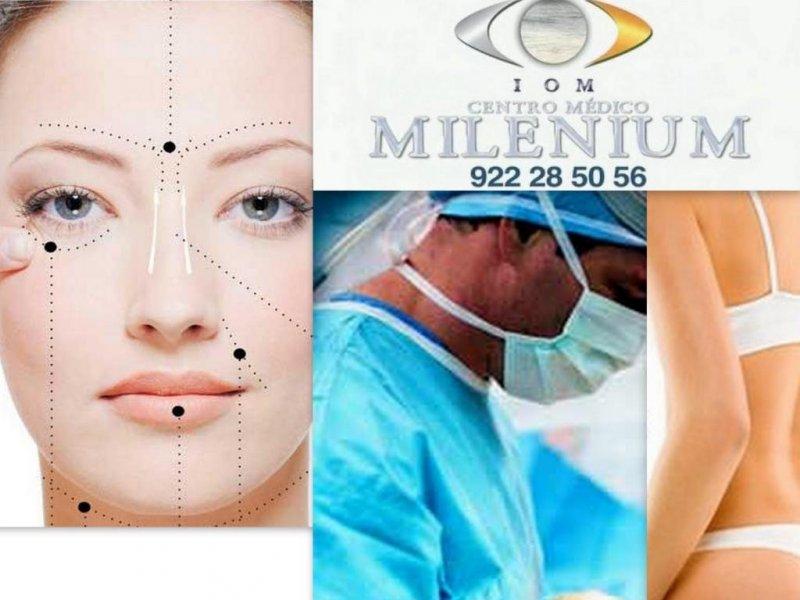 Cirugía Plastica y medicina estetica
