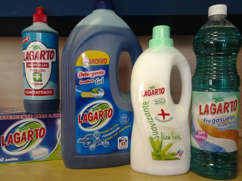 Limpiezas Pescador, limpiezas en Zaragoza