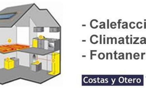 Servicios energéticos en Pontevedra