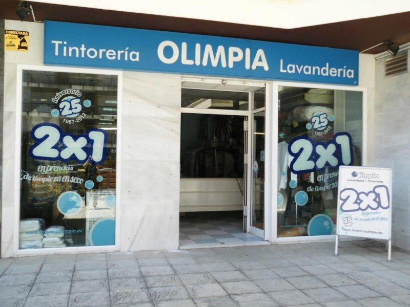 Tintoreria Lavanderia Olimpia Los Remedios