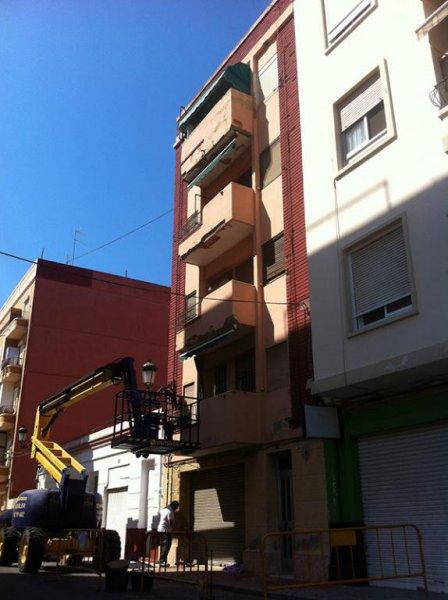 Consymar Block, construcciones y reformas en Levante