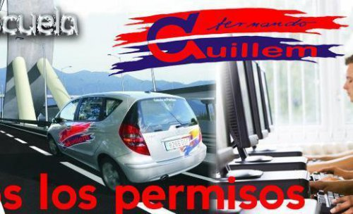 Autoescuela Fernando guillem