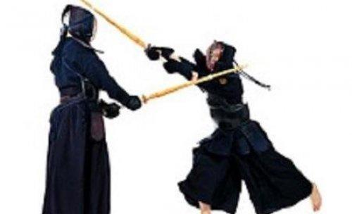 Clases de Kendo en Madrid