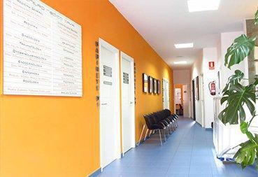 centro medico gava