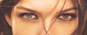 Diseño de la mirada - cejas