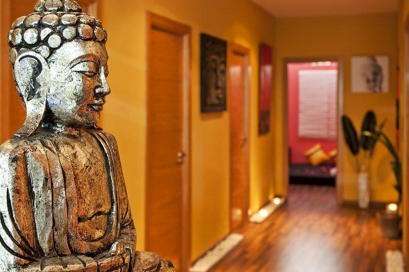 Samadhi masajes pozuelo un lugar de relax una isla de paz