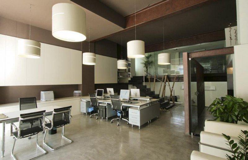 Nuestra Oficina en Sitges