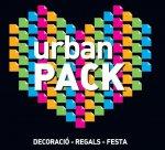 Logotipo Urban Pack