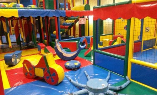 Guresku Centro Infantil