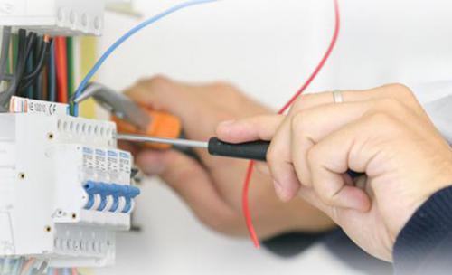 Instaladores electricistas autorizados Madrid