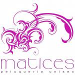 logotipo Matices