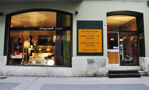 Muebles en Valladolid. Decoración, iluminación e instalación de obra