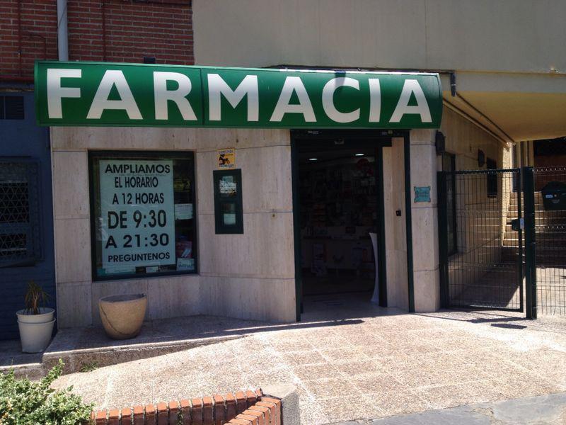 Farmacia Vasalo Álvarez