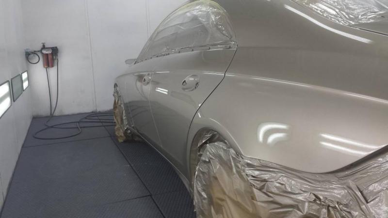 Talleres Nacho Grande: mecánica, chapa, pintura, lunas y lavado de coches en Salamanca