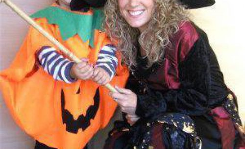 Actividades temáticas en inglés para niños de preescolar