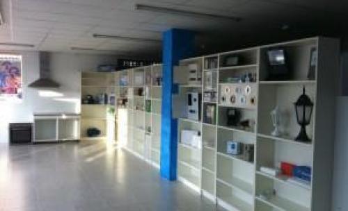 Instalaciones Oasis
