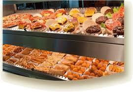 Panaderia La Vall Duixó