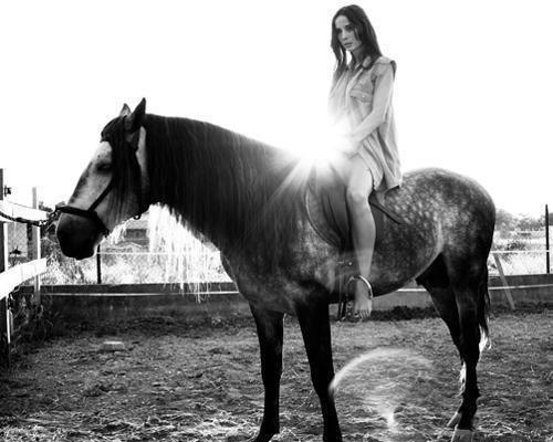 Fiotografía en blanco y negro