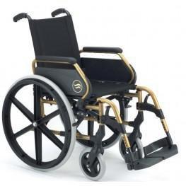 Sillas de ruedas en Móstoles