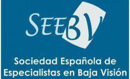 Miembro de la Sociedad Española de Baja Visión