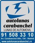 LUNAS DE AUTOMOVILES