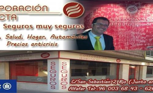 SEGUROS ALFAFAR