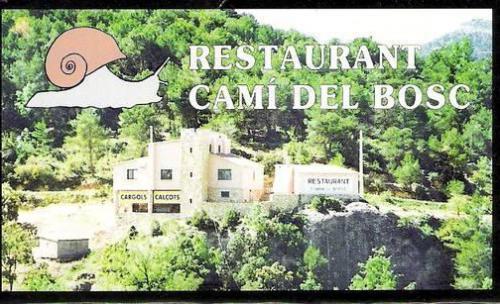 Imagen Restaurant Camí del bosc