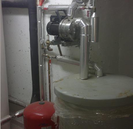 Solegran: fontanería, calefacción y climatización en Madrid
