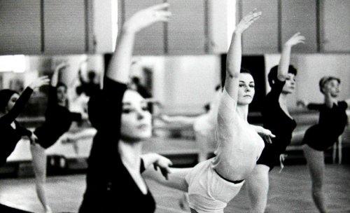 Estudio Ballet Barcelona® Prof. Carolina de Pedro Pascual