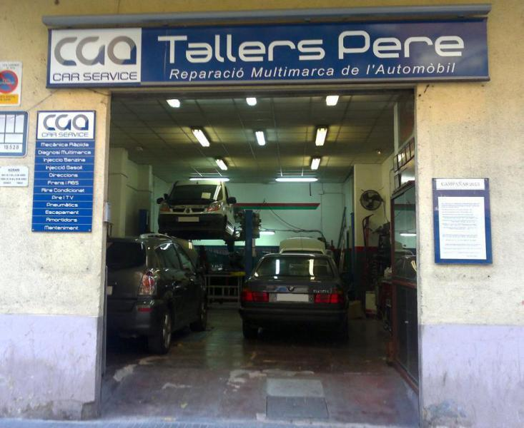 Tallers Pere