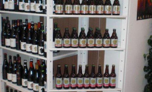 Vinos y Cervezas Artesanas