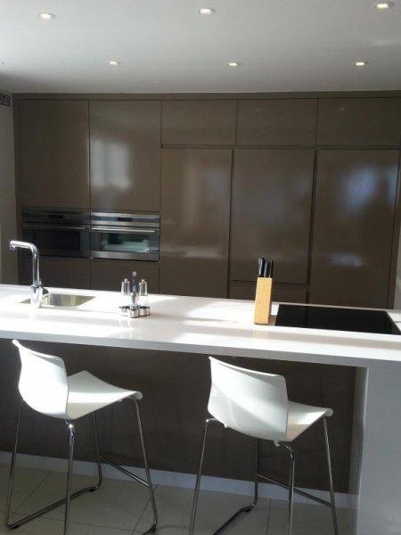 mobiliario cocina moderna