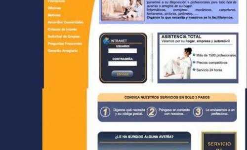 Mi web