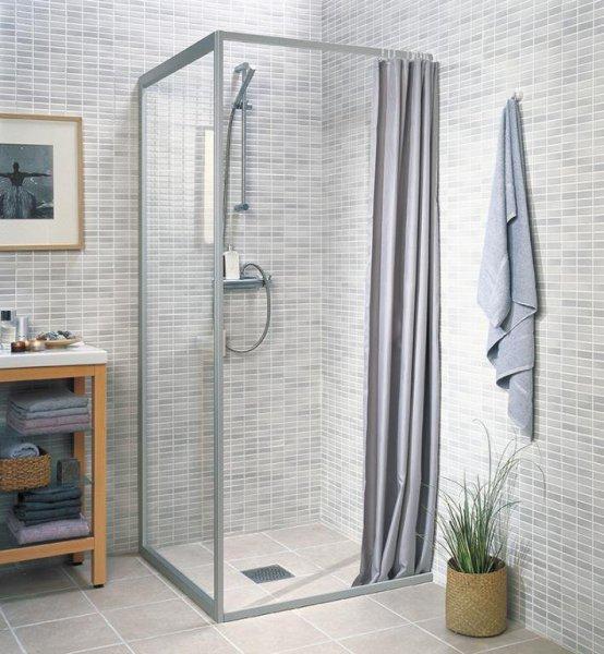 Instalación de ducha