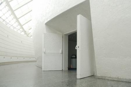 Puerta Cortafuegos Standard