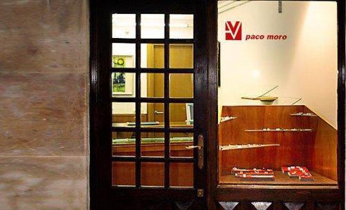 Paco Moro joyeria en el centro de salamanca