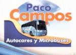Autocares Paco Campos