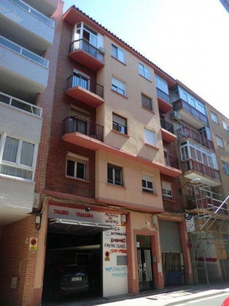 ITE Calle Tarazona