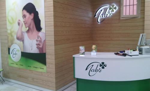 Nabs, productos de cosmética natural en Málaga