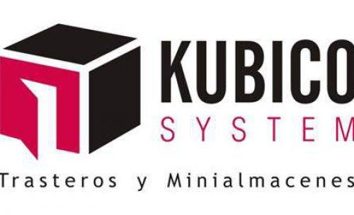 En Kúbico tenemos la solución a tus problemas de espacio
