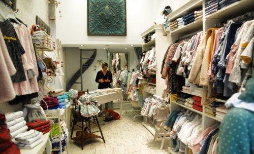 ac72e13f9 Tiendas de ropa infantil en Santander - PadresOn.com
