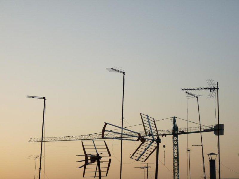 Antenas y porteros automáticos en Madrid