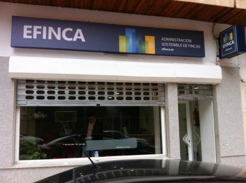 Centro EFINCA Badajoz