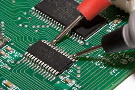 servicio técnico electronica